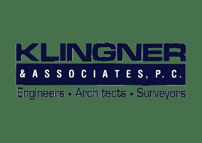Klingner and Associates Logo