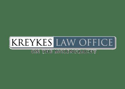 Kreykes Law Office Logo